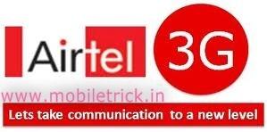 Latest AIRTEL Free GPRS Trick