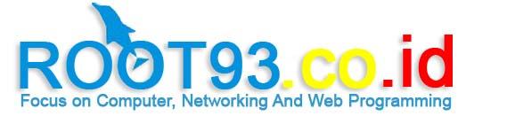 ROOT93 Logo