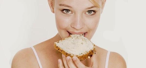 daftar kebiasaan sehat yang membuat tubuh gemuk