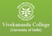 Vivekananda College Vivek Vihar,Delhi