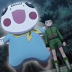 Hunter x Hunter 2011 Episode 90 Subtitle Indonesia