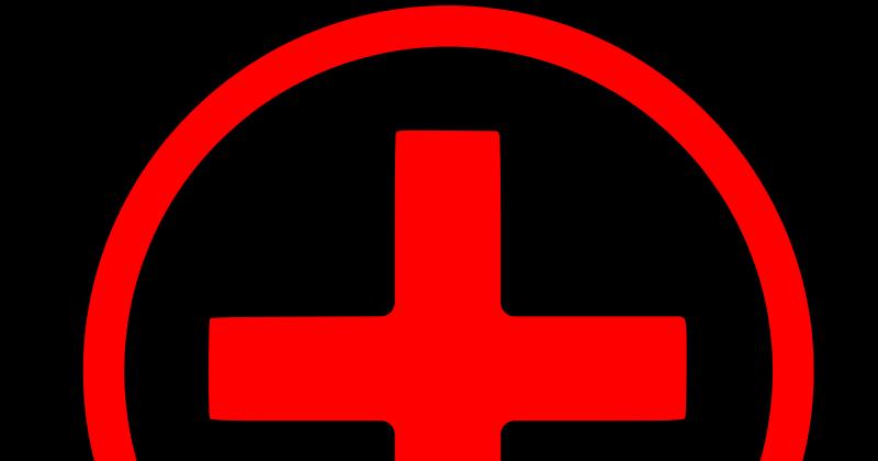 Imagenes Sin Copyright: Icono de sanidad u hospital