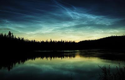 Fenomena Langit Terindah di Dunia