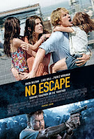 No Escape 2015 720p BRRip Dual Audio Full Movie Download