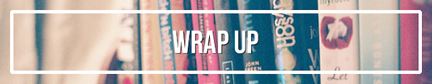 Wrap up | Febrero 2016
