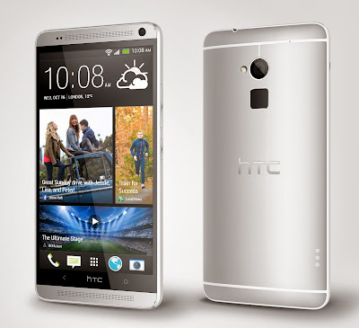HTC One Max Specs Price Release Date