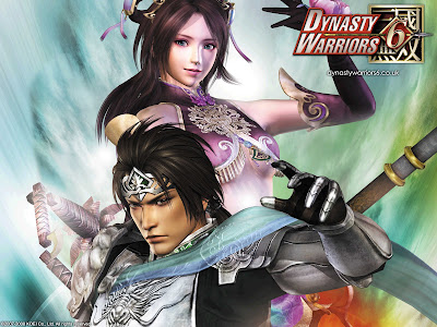 Dynasty Warriors games