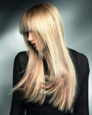 Trendy Hair Styles Ideas for Long Hair