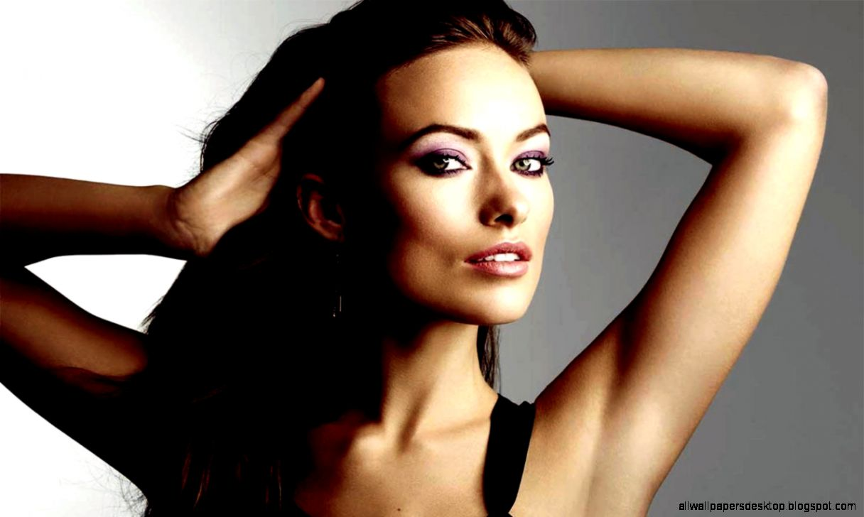 Wallpapers Olivia Wilde Beautiful Actress Star Celeb Hollywood Hd
