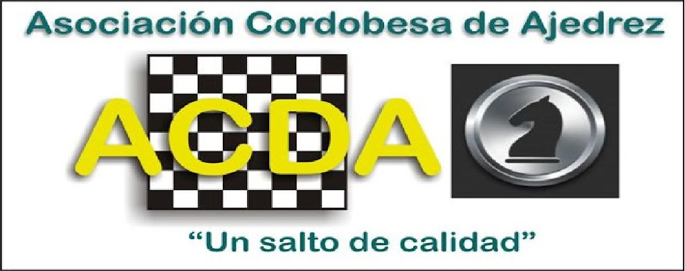 Asociacin Cordobesa De Ajedrez (ACDA)
