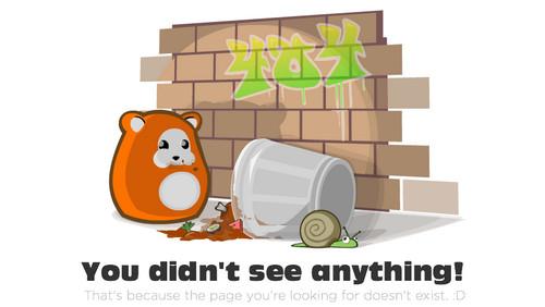 uboly error 404