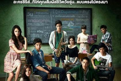 Serial Thailand - Hormones the Series Season 2 Akan Segera Tayang