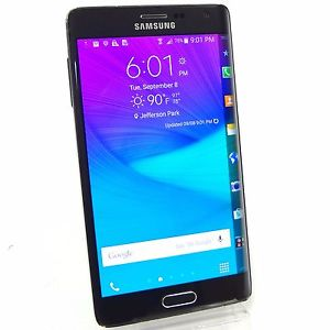 T-Mobile Samsung Galaxy Note Edge SM-N915T