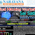 Ethical Hacking Workshop by Sai Satish at Narayana Engineering College, Nellore