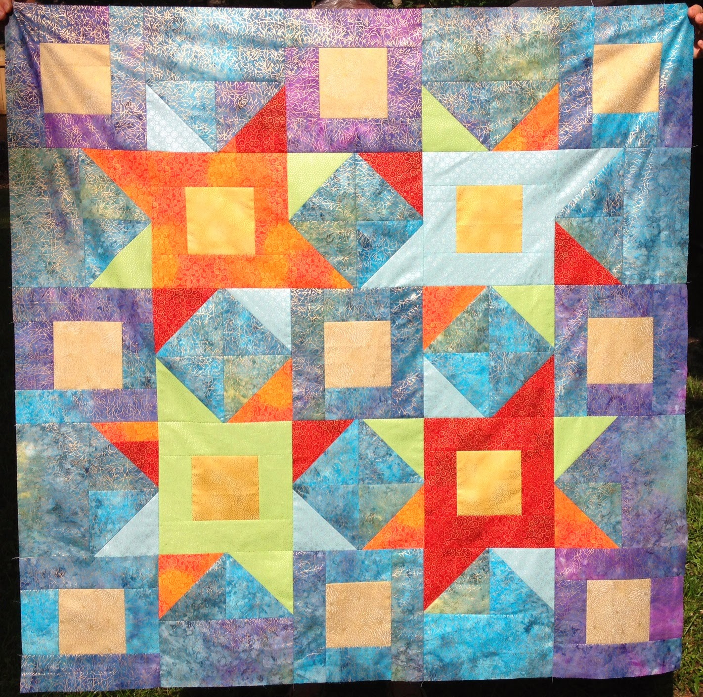 http://quiltingquietly.blogspot.com/