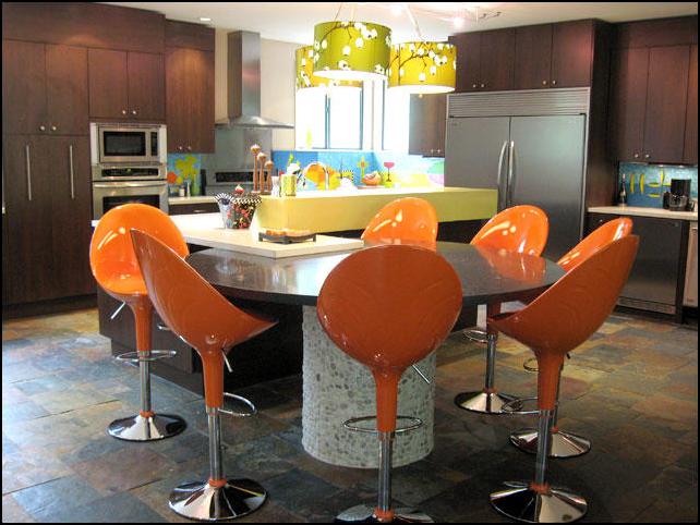 Mid Century Modern Kitchen Design Ideas. Mid Century Modern Kitchen Ideas   Room Design Inspirations