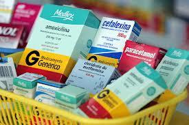 Los medicamentos Genéricos