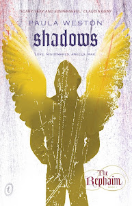 Shadows: Book 1 of the Rephaim series