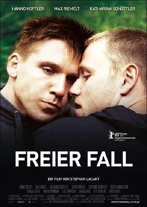 Đánh Mất Tự Do - Free Fall (2013) Vietsub