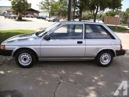 I wish MY Toyota Tercel EZ Blender looked this nice.