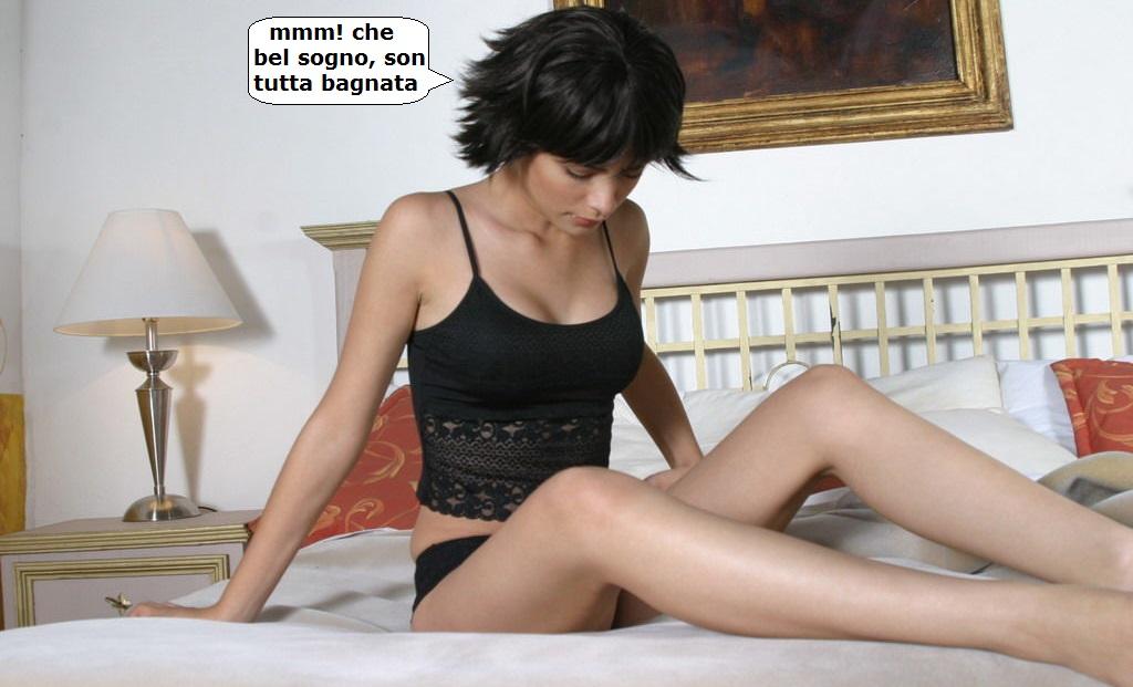 sogni erotici delle donne blog incontri