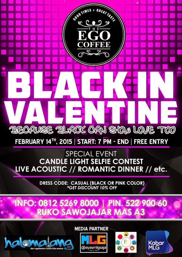 Valentines Day di Malang