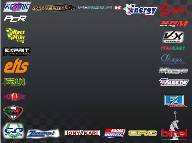 nuevo display y menu en kart racing pro 2