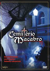 Filme Cemitério Macabro   Legendado