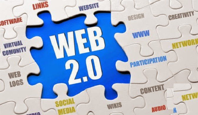 Dofollow High Page Rank Web 2.0 sites image photo