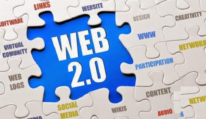 Dofollow High Page Rank Web 2.0 sites image photo
