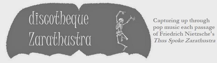 Discotheque Zarathustra
