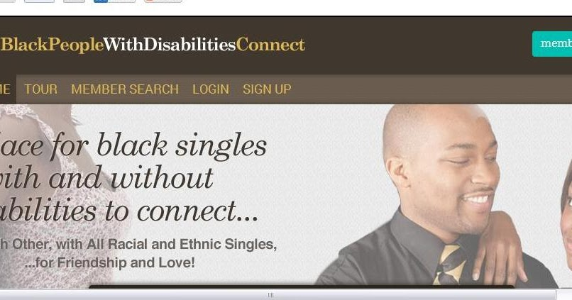 communication disabled dating personals