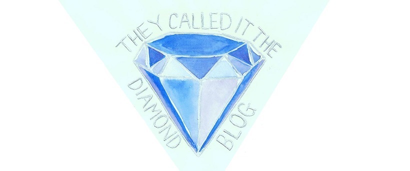 They Called It The Diamond Blog