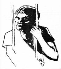 Người tù chính trị suy nghĩ về tương lai