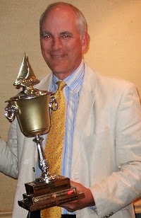 2013 Season Champion - John Auld
