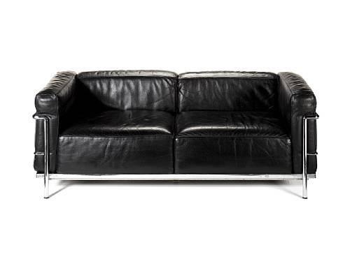 'Grand Confort' sofa,