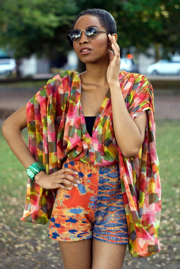 Jazsalyn McNeil, King Street Fashion, Charleston Street Style, southern street style, womens street style, south carolina fashion