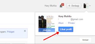 Cara Terbaru Merubah URL Google Plus