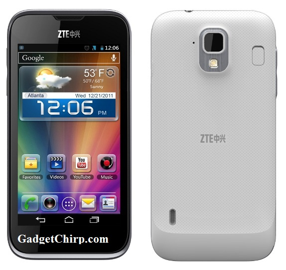 ZTE Grand X LTE : Full Specs & Features