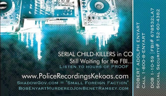 PoliceRecordingsKekoas.com