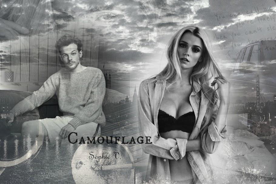 Camouflage - Álcázás [Louis Tomlinson Fanfiction] - Befejezett
