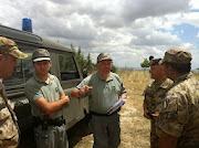 Collaborazione Brigata-Forestale