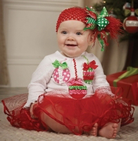 Latest baby christmas clothes trends 2012 ladies mails