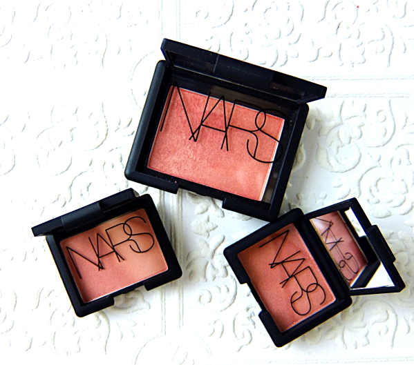 NARS Blush Deep Throat Orgasm, Super Orgasm