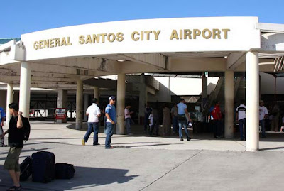 General Santos Airport Launches Tourism Desk
