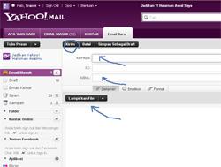cara menulis dan membuat lamaran kerja via email yang baik dan benar ,buat surat lamaran kerja