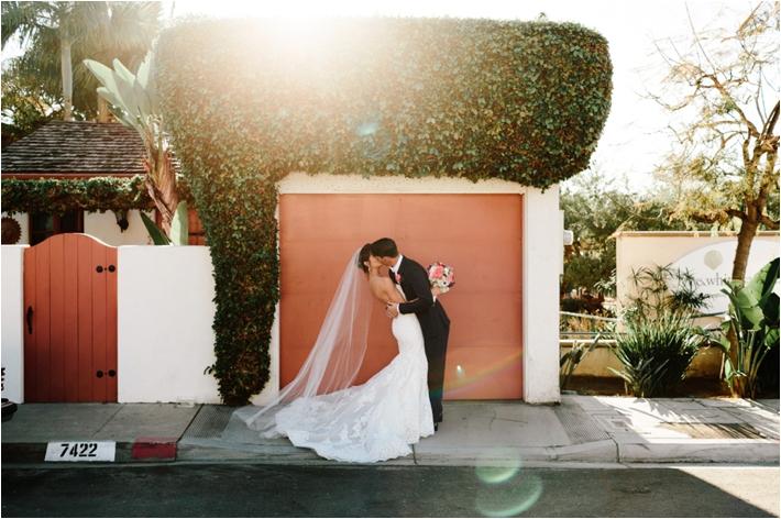 Elegant Darlington House Wedding Southern California