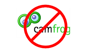 Alasan Vakum Main Camfrog (Pensi ~ Off CF)