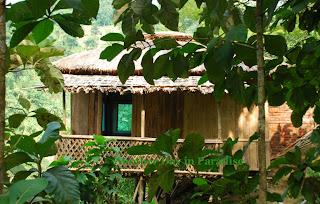Adventurous hill side resort in Ruma, Bandarban