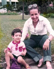 cida e léozinho 1979